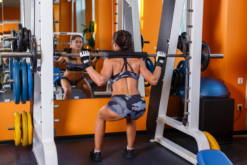 Waiver saves fitness center in pa for Aparatos para hacer ejercicio