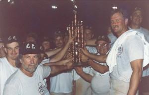 ASA State Champions
