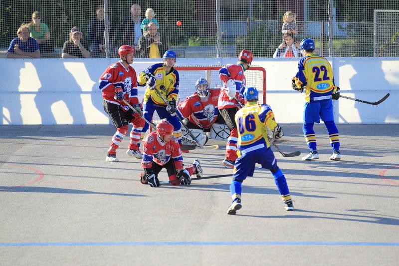 Fast Dek Hockey (or Deck Hockey) insurance quotes