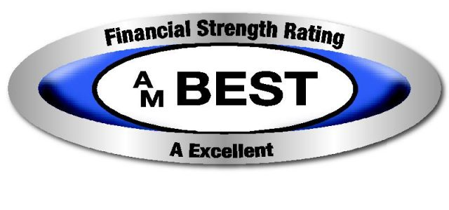 A.M. Best insurance rating