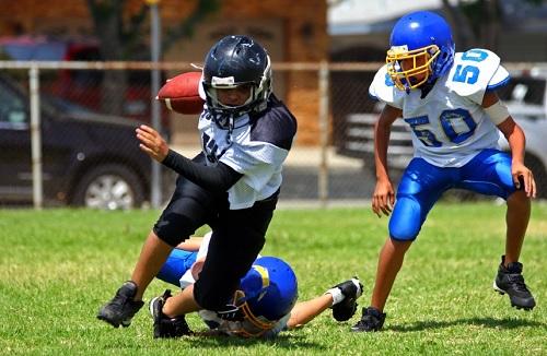 American Youth Football Cheer Insurance