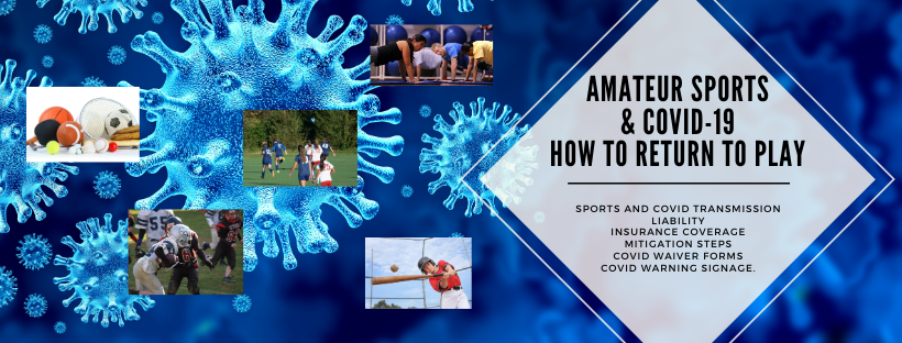 Amateur Sports And Coronavirus Covid 19 How To Return To Play