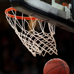 amateur athlete basketball