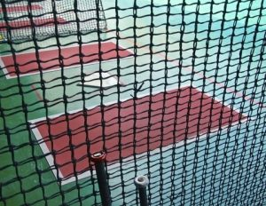 Batting cage insurance