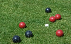 Bocce Ball insurance