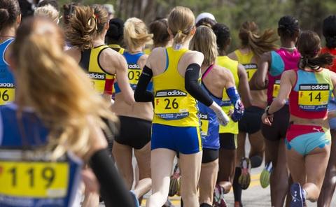 Boston marathon attack