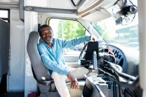 Risk management and charter buses