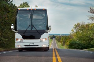 Charter bus risk management