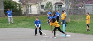 U.S. Youth Cricket insurance