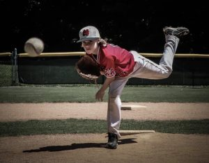 Dixie Youth Baseball Insurance