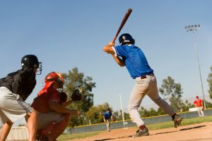 Elite baseball teams and leagues