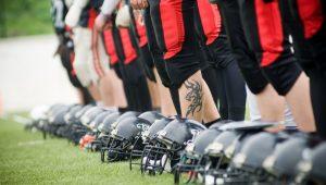 Preventing sports concussions