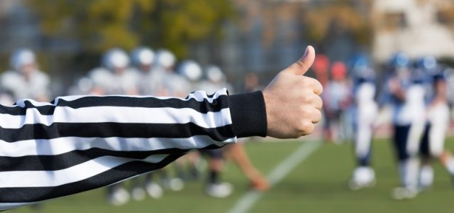 Youth football insurance
