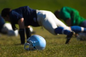 Youth tackle football insurance