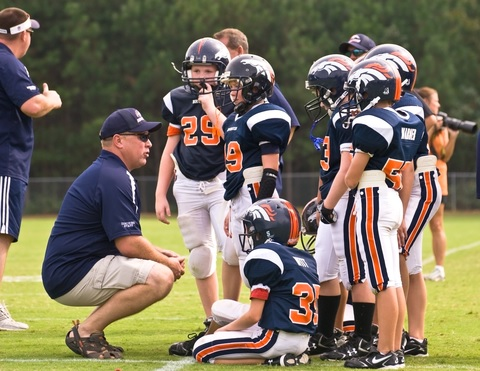 Youth Football Coach Insurance for Youth Sp...