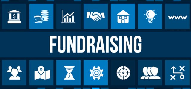 Fundraising for youth sports