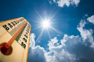 Preventing Heat Illness