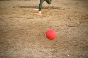 Kickball insurance and risk management