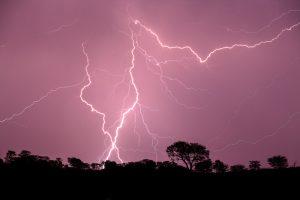 Lightning 30-30 rule