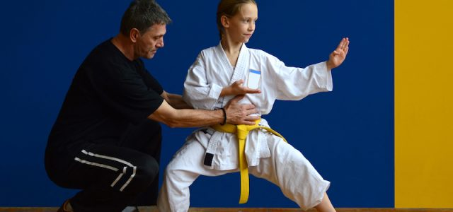martial arts instructor insurance