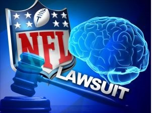 NFL Concussion Lawsuit