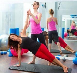 Fitness trainer insurance