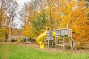 Risk management for parks & recreation