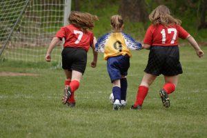 Youth Soccer risk management
