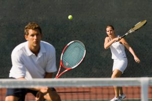 Insurance for tennis leagues/teams