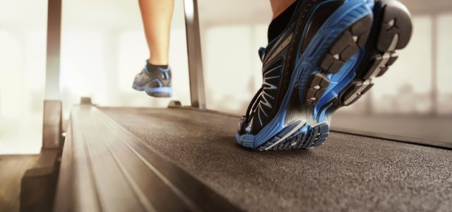 Many injuries occur while pursuing fitness
