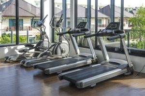 Health Club Injuries Liability
