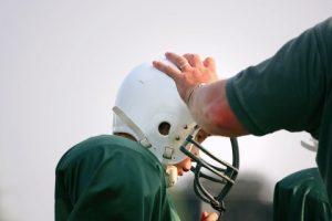 Coach abuse