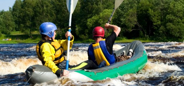 Outdoor sports insurance