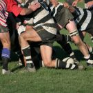 rugby study looks at contact sports and covid transmission